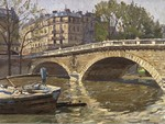 PONT LOUIS PHILLIPE, PARIS